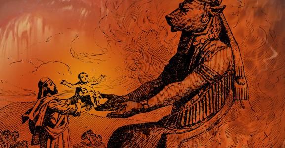 Baal of Peor
