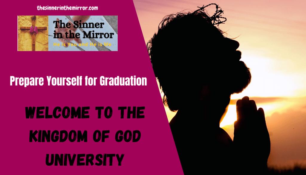 kingdom of god university