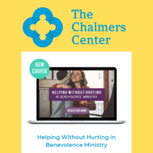 the chalmers center